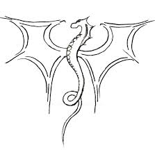 Dragon Coloring Pages Vs Knight Dragon Coloring Pages Vs Knight A