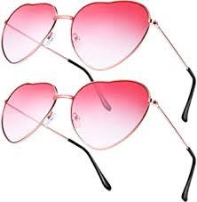 Red - Sunglasses / Eyewear & Accessories: Clothing - Amazon.co.uk