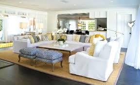 Living Room Interior Design Ideas Mesmerizing Wonderful Large Living Room Ideas Design Innovative Home On How To
