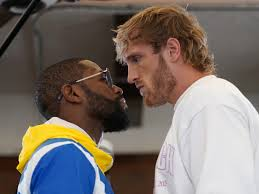 Everything you need to know about Floyd Mayweather vs Logan Paul - Forbes  Alert