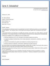 Job Experience Cover Letter Example Pharmacist Cover Letter Sample