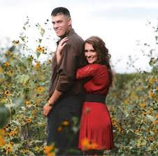 Griffith - Bundick to wed | Jackson County Herald Tribune | Edna, Texas
