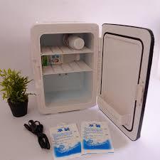 Tủ lạnh mini thiết kế nhỏ gọn, tiện lợi phù hợp với gia đình nhỏ , ô tô thể  tích 10L -hàng chính hãng - Tủ lạnh Thương hiệu SEA