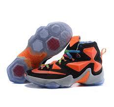 lebron shoes fruity pebbles. nike lebron james 13 basketball shoes black colour fruity pebbles