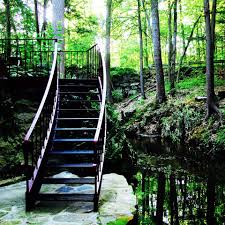 Outdoor Staircase update your outdoor staircase this summer acadia stairs 5071 by xevi.us