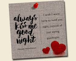 Cute Good Night Quotes Magnificent Cute Goodnight Quotes 48greetings