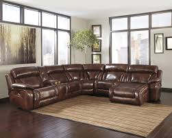 ashley power recliner sofa. Sectional Couch Recliner Contemporary Power Reclining Sofa By Signature Design Decoration Ashley Leather Image Of Cute
