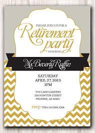 Retirement Party Invitation Wording Retirement Party Invitation