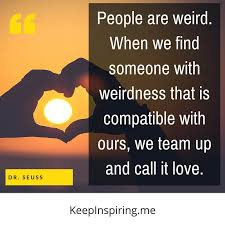 Dr Seuss Quotes About Love Inspiration 48 Dr Seuss Quotes Full Of Wit Wisdom And Lots Of Fun