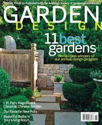 Garden Design Program Adorable Garden Design OctoberNovember 48 By Cuckoo Chen Issuu