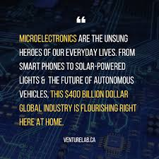 Microelectronics The Unsung Heroes Tech Cluster