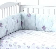 teal crib bedding set peach colored crib bedding sets