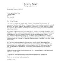 Clinical Psychologist Cover Letter Psychology Cover Letter Psychology Cover Letter Samples Psychology