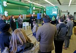 great lakes leaders to scrutinize waukesha water diversion bid representatives of eight great lakes states and two canadian provinces toured one of waukesha s municipal well