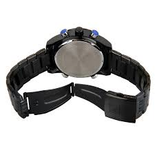 naviforce watch stainless steel analog digital led display sporty naviforce watch stainless steel analog digital led display sporty wristwatches