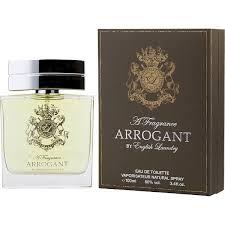 <b>English Laundry Arrogant</b> - купить мужские духи, цены от 4900 р ...