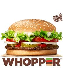 our favourite burger