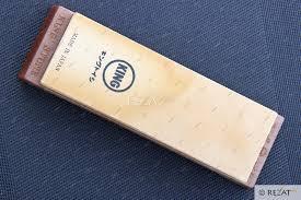Водный <b>точильный камень</b> для ножей King на подставке #<b>6000</b> ...