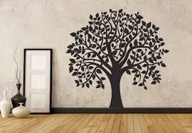 wall decal tree arbol h make a photo gallery tree wall decor