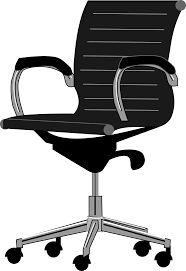 office desk clipart black and white. Beautiful And Image Free Library Chair Big Png Clip Art Transparent Office Desk  To Desk Clipart Black And White L