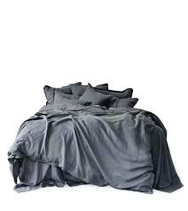 belgian linen duvet pure cover set in storm flax quilt pottery barn sheets on the line belgian linen duvet