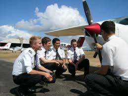 Image result for Flight School
