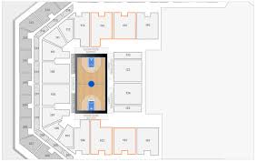 Su Dome Seating Chart Syracuse Basketball Carrier Dome Seating Chart