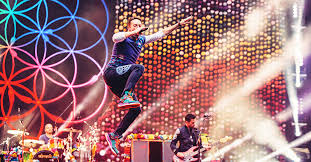 "<b>Coldplay's ""A Head</b> Full Of Dreams Tour"" Becomes Third Highest ..."
