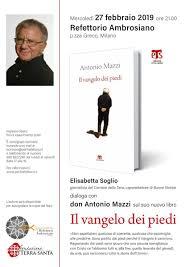 Il mio Dio è un... - Fondazione Exodus di Don Antonio Mazzi