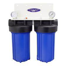 Smart Water Filters Whole House Water Filters Crystal Quest Water Filters