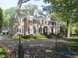 home alone 2 house. Beautiful House Location St Gerardu0027s School Address 2417 Prairie Avenue Evanston IL Intended Home Alone 2 House