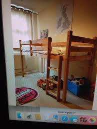 Second Hand Cabin Beds. Cabin bed
