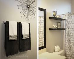 full size of bathroom wall decor ideas wonderful small nice decorating 35 brilliant diy bathroom