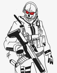 Small Picture of duty coloring pages