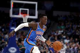 View the latest in los angeles lakers, nba team news here. Dennis Schroder Basketball Nationalspieler Wechselt Zu Den Los Angeles Lakers Sport Stuttgarter Nachrichten