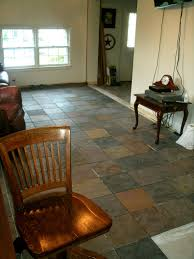 Slate Kitchen Floor Tiles Slate Tile West Virginia Mountain Mama