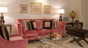 One Bedroom Suite New York One Bedroom Suites The Michelangelo Starhotels Official Site