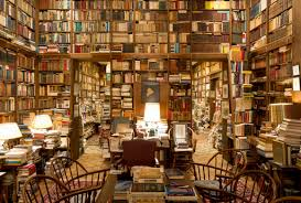 Happy Luxury Home Libraries Best Ideas