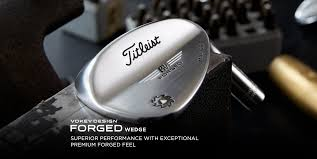 Vokey Design Sm6 Wedges 2017 Vokey Design Forged Wedge Tourspecgolf Golf Blog