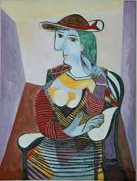 painting on the wallPaintings On The Wall  Pablo Picasso 18811973  PaulMcCartneycom