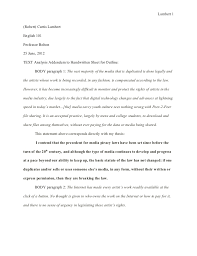 textual analysis essay co textual analysis essay