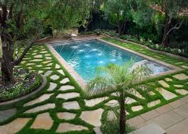 Backyard Pool Designs For Small Yards Simple How To Talk Pool Design