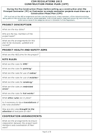 Project Assessment Report Template Risk Mple Free Design