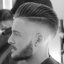 Coupe Homme Degrade 0 My Beauty Training