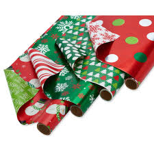 9 best holiday wrapping paper where