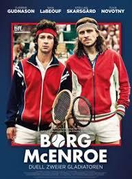 Borg vs. McEnroe (2017) subtitulada
