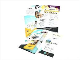 Microsoft Office Word Brochure Template Stagingusasport Info