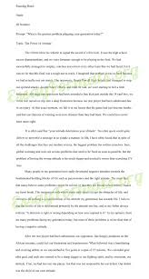 essay format example for high school sample pages of a research paper in mla style research paper topics sample pages of a middot essay format example for high school