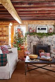 Small Picture 100 Country Christmas Decorations Holiday Decorating Ideas 2017