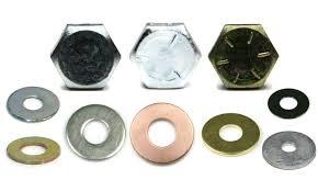 Fasteners Bolt Grades Strength Materials